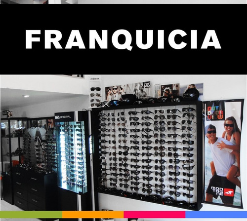 franquicias optica locales de asteroptica zonas exclusivas