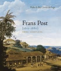 frans post - obra completa  1612-1680