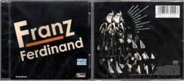 franz ferdinand franz ferdinand cd nuevo