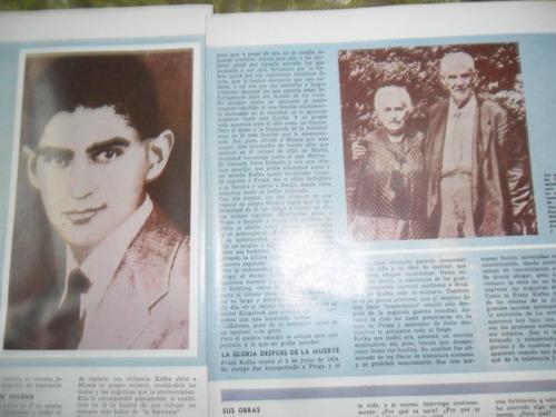 franz kafka literatura 1965 america el castillo carta al pad