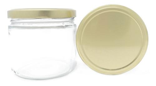 frasco de vidrio 7 oz 200 ml 60 pz recuerdos salsa etc