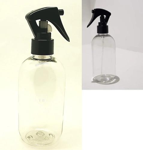 frasco envase dispenser de alcohol gatillo rociador 250cc