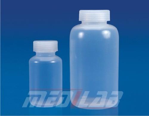 frasco plastico 250 ml