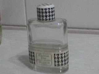 frasco vacio antiguo diorisimo  cristian dior 50ml.