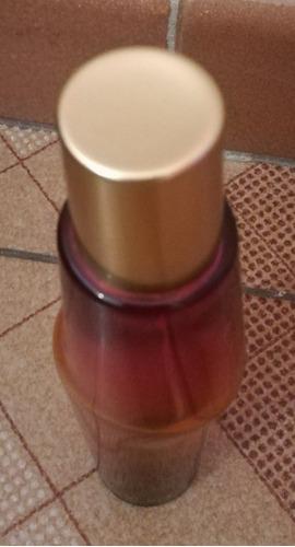 frasco vacío de perfume mambo de liz claiborne