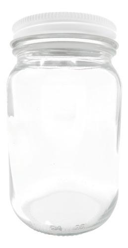 frascos de vidrio 110 ml 1 pz mermelada salsas