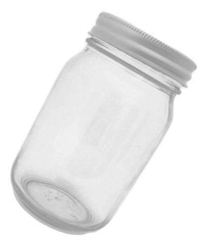 frascos de vidrio 110 ml 30 pz mermelada salsas