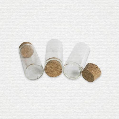 frascos de vidrio 25 ml