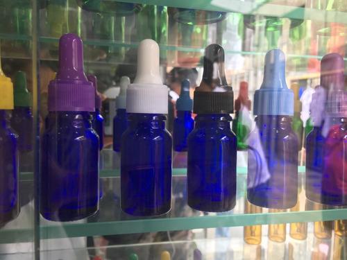 frascos gotero verde ambar azul transparente peru lima