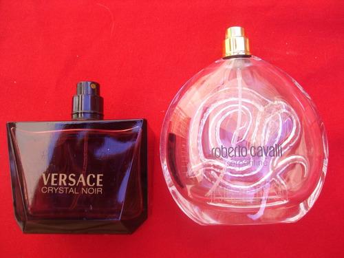 frascos perfumes versace mujer