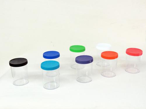 frascos tarros de plástico ideal caramelera candy bar