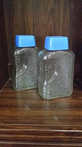 frascos x2 multiuso con tapa dispensador. oportunidad!