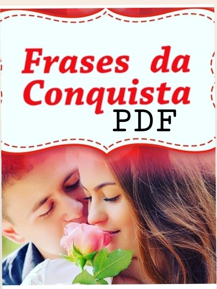 Frases Da Conquista Original