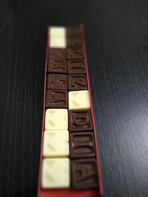 Frases De Chocolate Perzonalizadas