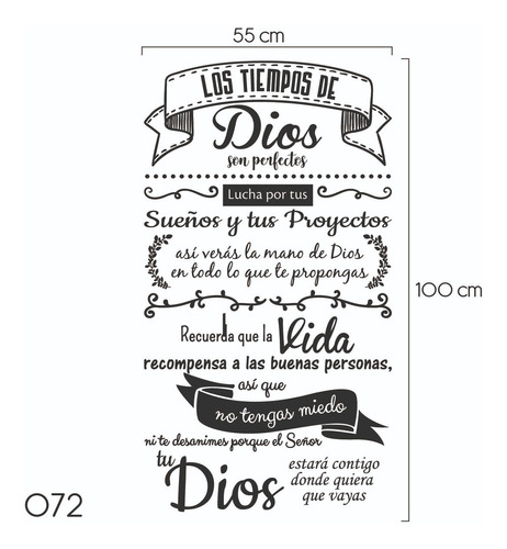 frases decorativas oraciones ángel de la guarda padre nuestr