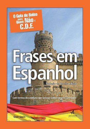 Frases Em Espanhol Cdf De Alta Books