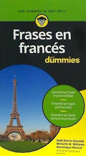 frases en francés para dummies(libro francés)