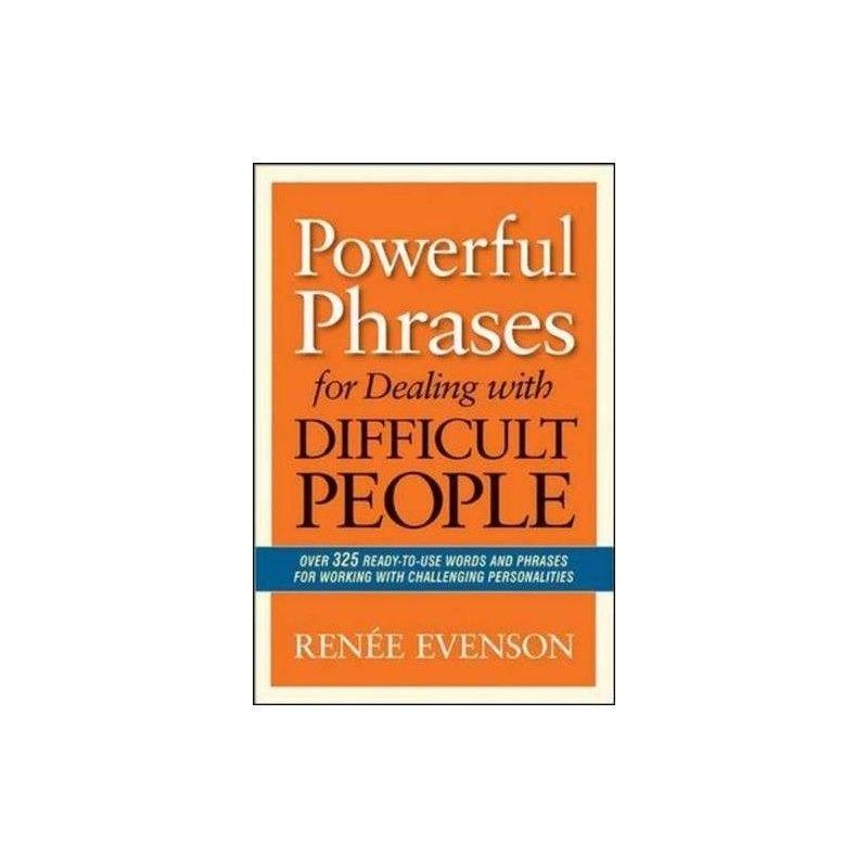 Frases Potentes Para Tratar Con Personas Difíciles Más De 3