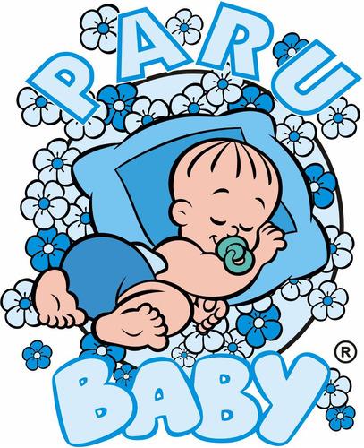 frasqueira térmica baby com gel original parubaby