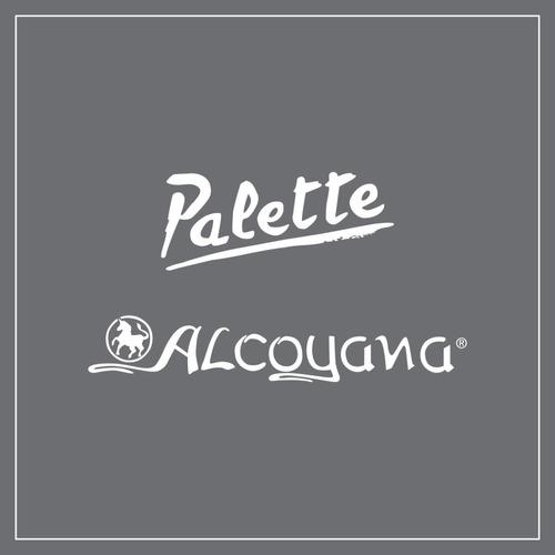 frazada 2 1/2 alcoyana de coral fleece lisa premium colores