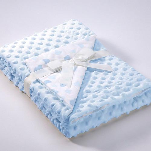 frazada bebé importada mora dubidu super soft hipoalergénica
