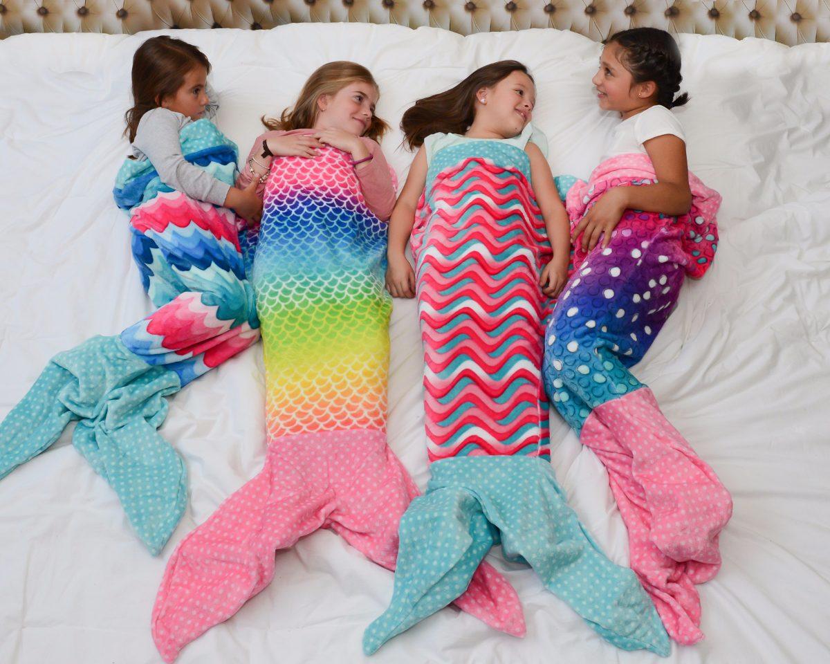 Frazada bolsa de dormir sirena mermaids123 en - Colorazione sirena pagina sirena ...