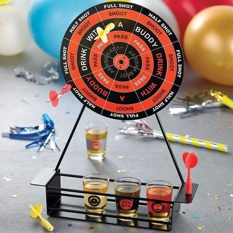 f/real c.civico juego de dardos magnetico para tomar