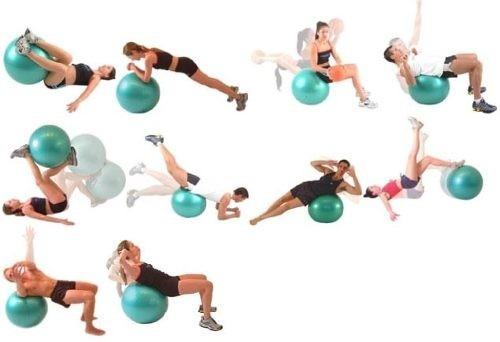 f/real c.civico pelota pilates terapeutica