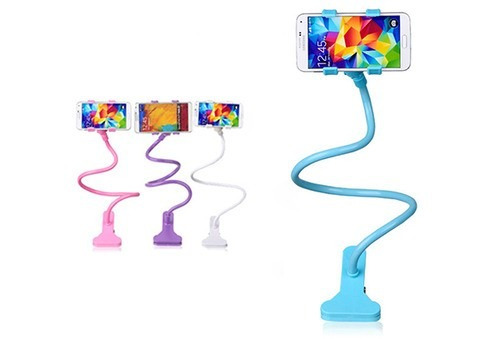 f/real c.civico soporte flexible para smartphones