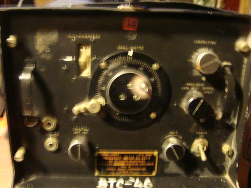frecuencia meter bc- 221-f