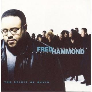 fred hammond kit cd com 3 títulos
