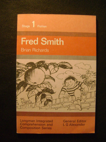 fred smith, brian richards