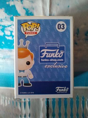 freddy funko hipster pop funko exclusivo funko shop trabucle