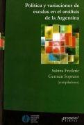 frederic y soprano: política y variaciones de escala