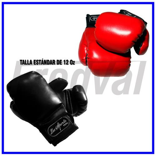 fredval | guantes de box+ vendas
