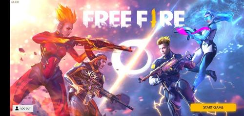 free fire 520 diamantes + bonus