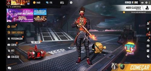 free fire jogos