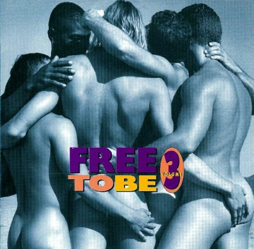free to be volume 3 - cd importado us