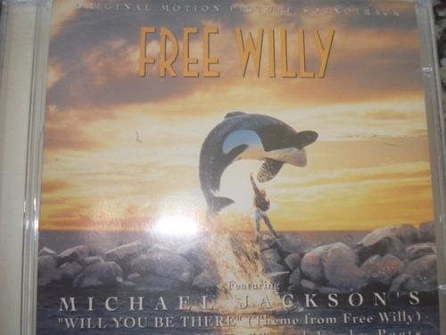 free willy - michael jackson   - original