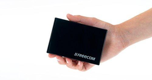 freecom mobile drive classic 3.0 disco duro externo de 1tb