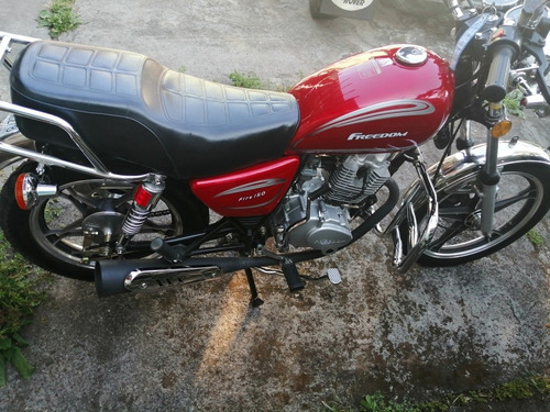 freedom fire150
