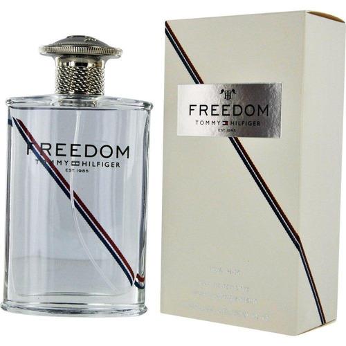 freedom tommy hilfiger hombre 3.4oz (100ml) sellada original