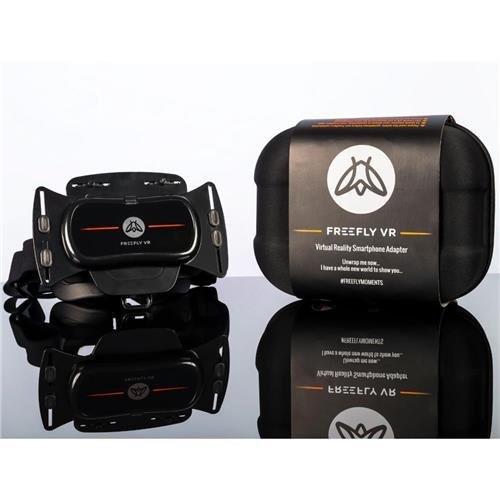 freefly móvil virtual realidad auriculares & glide controla