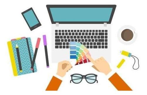 freelance digitador ,administracion web-diseñador grafico