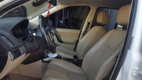 freelander 2 - 2013 / 2013 2.2 s sd4 16v turbo diesel 4p aut