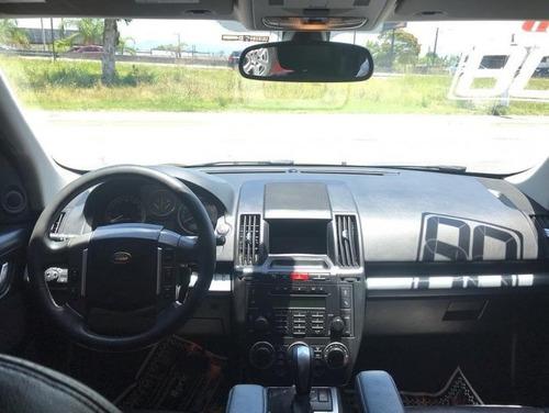 freelander 2 3.2 se 6v 24v gasolina 4p automático