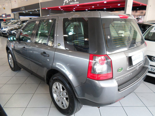 freelander 2 s 2008 blindada