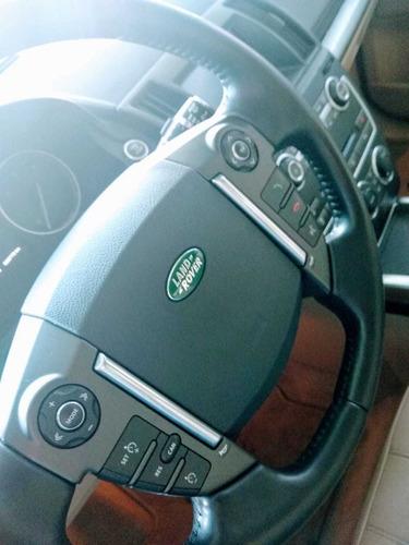 freelander 2 sd4 se diesel