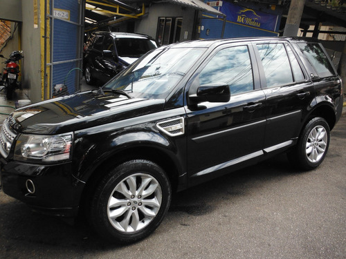 freelander 2 se 2013 diesel+muito novo+impecavel