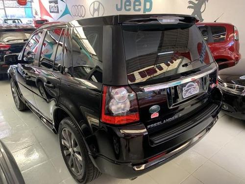 freelander2 dynamique 2.2 sd4 t. diesel completa 2012 !!!